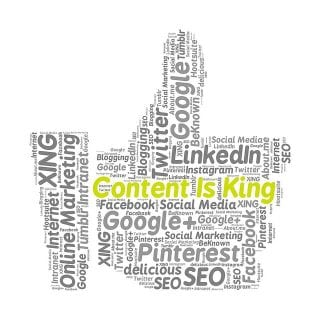 The 'Content Creation' Commitment